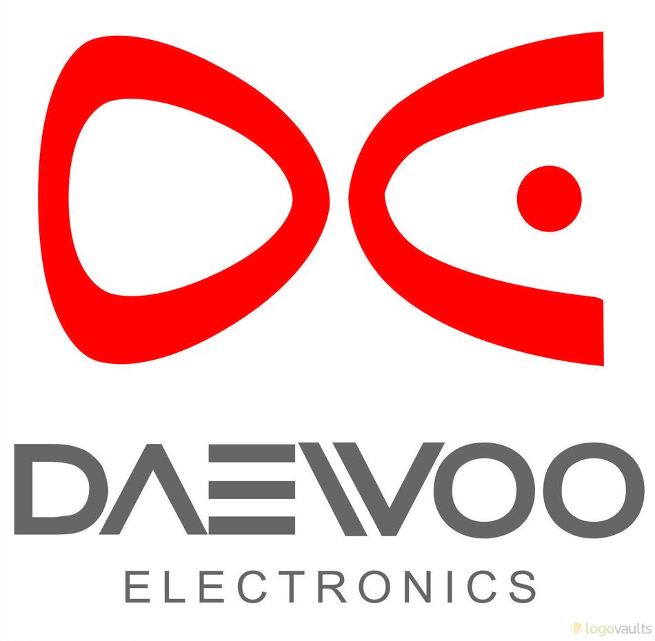 Daewoo-Electronics-Logo-1